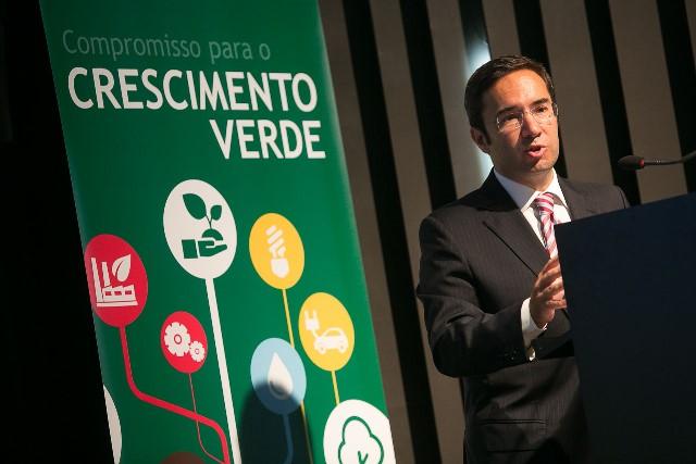 Compromisso para o Crescimento verde