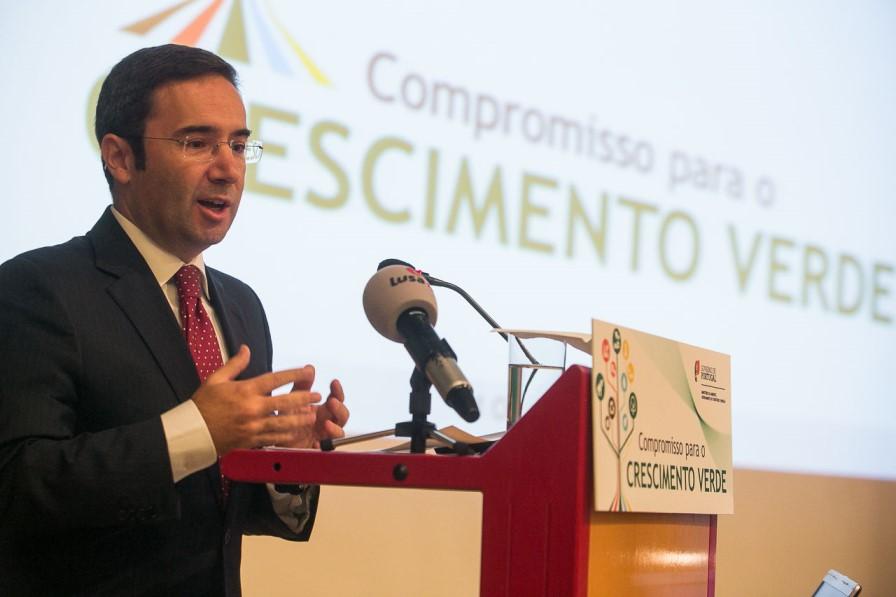 Compromisso para o Crescimento Verde e o Sector da Água