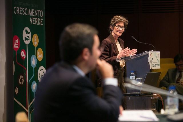 Compromisso para o Crescimento Verde em Portugal e o Mar
