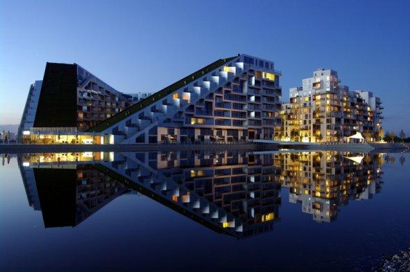 8 House, Copenhaga, Dinamarca