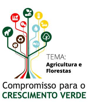 Compromisso para o Crescimento Verde e a Agricultura e Florestas
