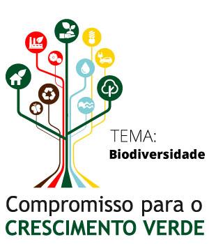 Compromisso para o Crescimento Verde e a Biodiversidade