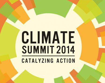 Cimeira do Clima das Nações Unidas: É necessária uma intervenção urgente nas alterações climáticas