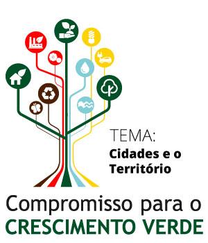 Compromisso para o Crescimento Verde e as Cidades e o Território