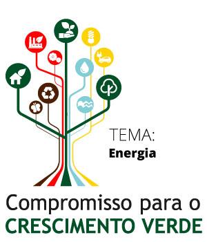 Compromisso para o Crescimento Verde – Tema Energia