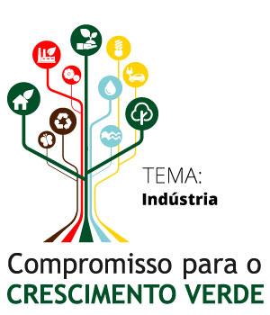 Compromisso para o Crescimento Verde – Conferência Temática sobre a Indústria