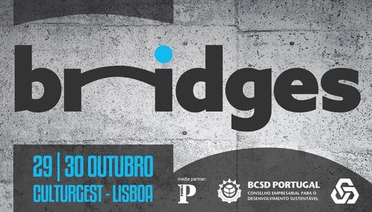 Bridges Conferences – Pontes para um Futuro mais Sustentável Conferência e debates