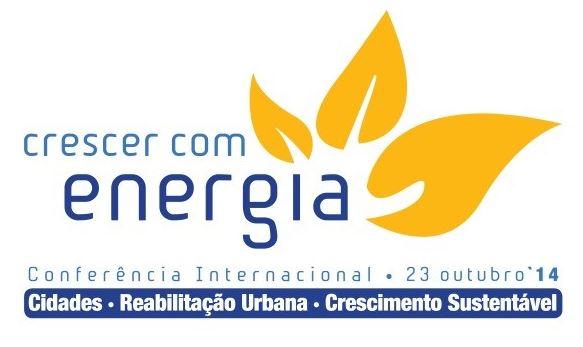 Conferência Internacional Crescer com Energia