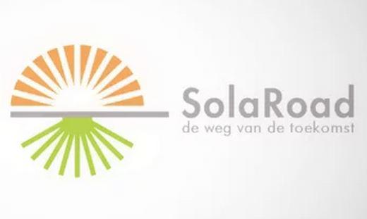 Estradas solares: ciclovia de painéis solares concluída no fim do ano