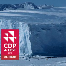 CGD distinguida na ação de combate às alterações climáticas